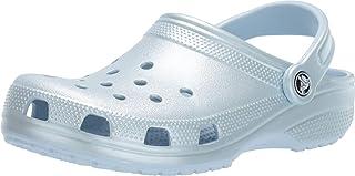 Crocs Unisex's Classic Metallic Clog U Water Shoe
