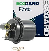 ECOGARD XF54790 Engine Fuel Filter - Premium Replacement Fits Acura Legend