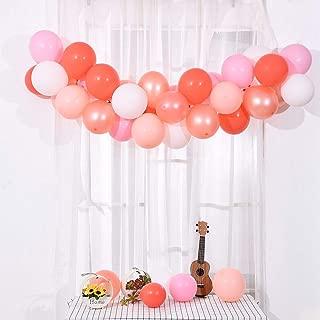 Best pastel coral pink Reviews
