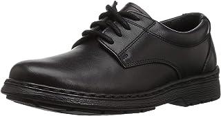 SCHOOL ISSUE Unisex-Child Sam School Uniform Shoe
