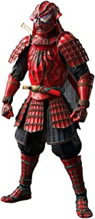 Tamashii Nations Bandai Movie Realization Samurai Spider-Man Action Figure