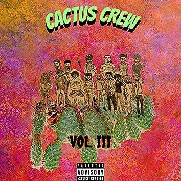 Cactus Crew, Vol. 3