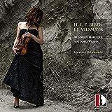 Immagine 1 austrian baroque for solo violin
