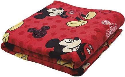 Tesso Frazada Ligera (Mickey Mouse)