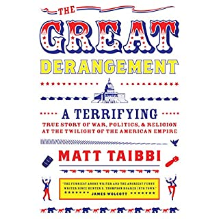 The Great Derangement cover art