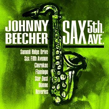 Sax 5th Avenue