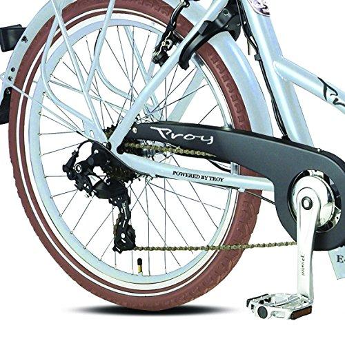 Lastenfahrrad E-Bike Voozer E-Transportrad Bild 3*