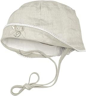 DLL 女孩 bindehut leinen 帽子