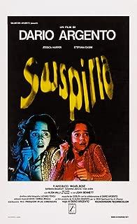 Posterazzi EVCMCDSUSPEC034 Suspiria Movie Poster Masterprint 11 x 17