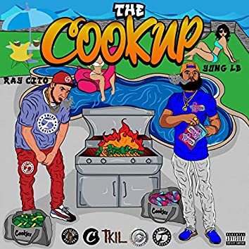 The Cookup