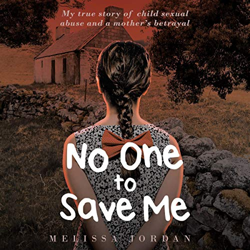 No One to Save Me cover art