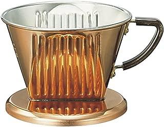 Kalita 05009 102 Copper Dripper Coffee Dipper,