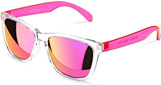 Fashion Sunglasses for Women,100% UVA/UVB Protection Mirrored Lens,FDA Standard Glasses