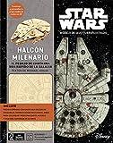 Kit Halcón Milenario. El pedazo de chatarra más rápido de la Galaxia (Kits Cúpula)