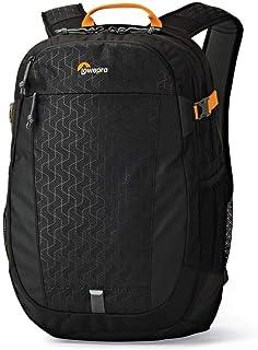 Lowepro LP36984 RidgeLine BP 250 AW Backpack Genuine Bag, Black