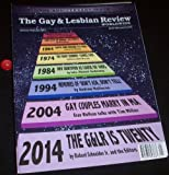The Gay & Lesbian Review Worldwide January/February 2014 (Volume XXI, Number 1)