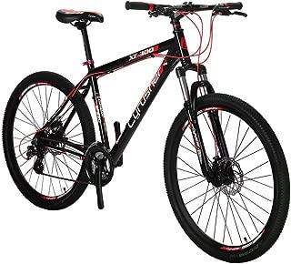 Best dual suspension mountain bike frame Reviews