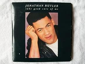 JONATHAN BUTLER Take Good Care of Me 7