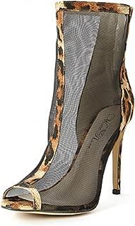 Best boutique 9 leopard pumps Reviews