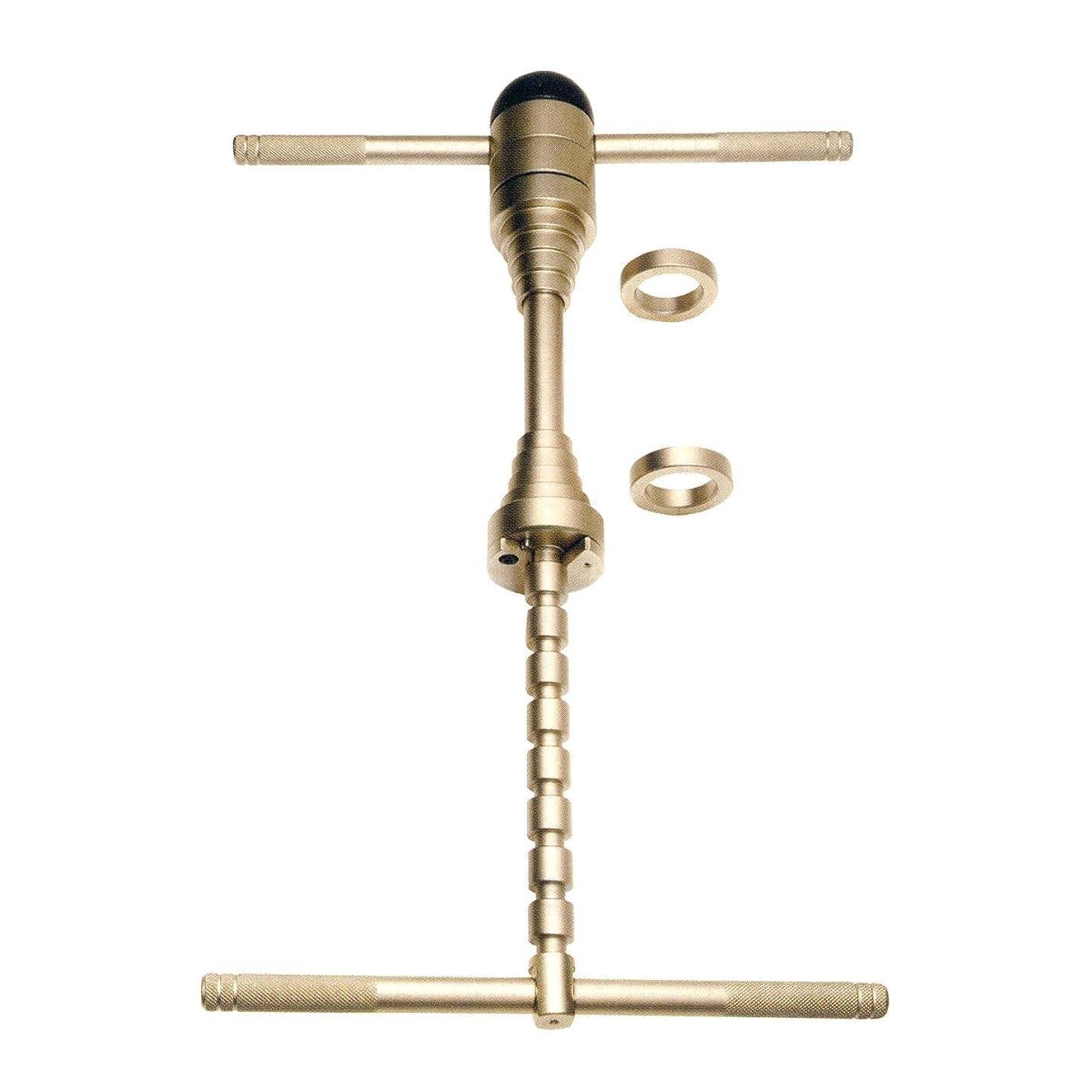 建てる正規化と闘うGIZA PRODUCTS(ギザプロダクツ) SC-913 ヘッドワン 圧入 ツール