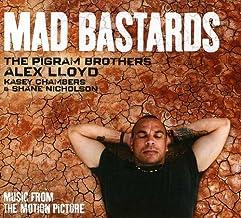Mad Bastards (Original Soundtrack)