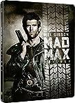 Mad Max - Edicion Metalica Trilogia Blu-...