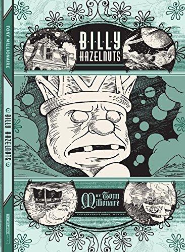 Billy Hazelnuts (English Edition)