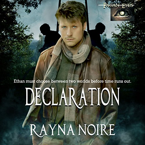 Pagan Eyes: Declaration audiobook cover art