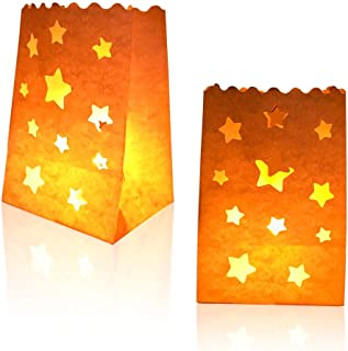 Best candle luminary bags Reviews