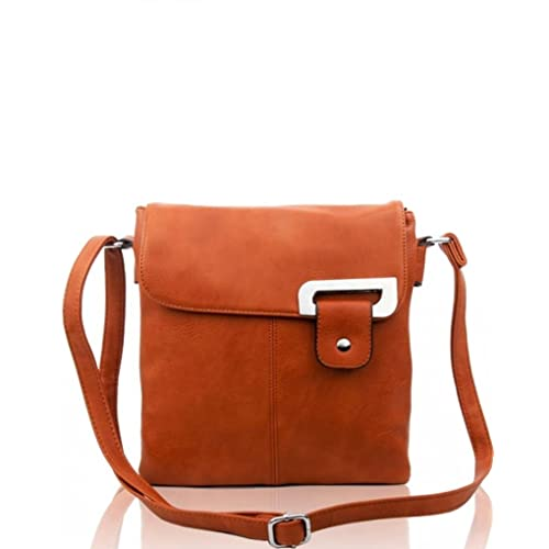 f3cb6b0f5c7e LeahWard Women s Cross Body Bags Quality Faux Leather Shoulder Bag Handbags  Messenger Bag CW3003