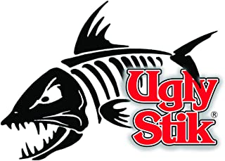 Best ugly stik decal Reviews