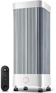 Calentador eléctrico Ceramic PTC Heating -2 ajuste del engranaje (parabrisas alto / bajo), temperatura ajustable, pantalla LED, corte térmico de seguridad, 2000W, 68 * 26cm