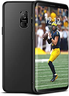 Best galaxy s9+ silicone cover Reviews