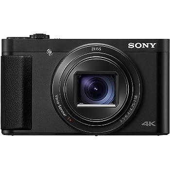 ソニー コンパクトデジタルカメラ サイバーショット ブラック102mm×58.1mm×35.5mm Cyber-shot DSC-HX99