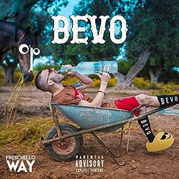 BEVO (feat. Redi)