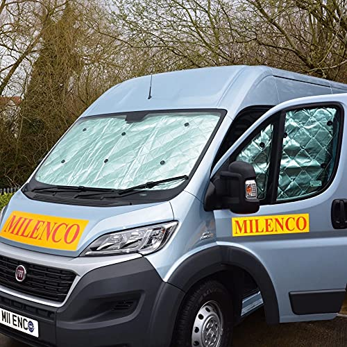 Milenco 2110 Protector Térmico Interior Universal
