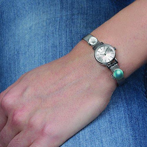 MORELLATO Orologio Analogico Quarzo Donna con Cinturino in Acciaio Inox R0153142518