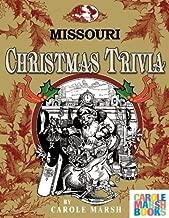 Missouri Classic Christmas Trivia (Missouri Experience)