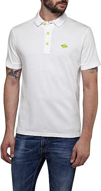 REPLAY Camisa de Polo para Hombre