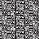 Disney Fabric The Lion King Hakuna Matata Tribal in Black 100% Premium Quality Cotton Fabric by The Yard