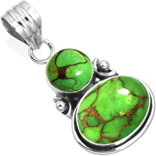 Best green copper turquoise Reviews