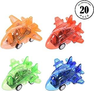 Feeko Pull Back Cars, 20 Pack 2