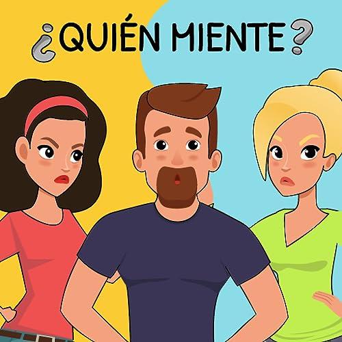 Who is?: Enigmas, acertijos y adivinanzas