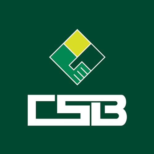 The Commercial & Savings Bank Mobile Banking