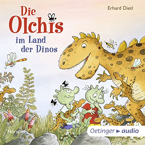 Die Olchis im Land der Dinos                   By:                                                                                                                                 Erhard Dietl                               Narrated by:                                                                                                                                 Wolf Frass,                                                                                        Robert Missler,                                                                                        Dagmar Dreke,                   and others                 Length: 53 mins     Not rated yet     Overall 0.0