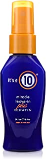 It's a 10 Haircare Miracle Leave-In Plus Keratin, 60 ml