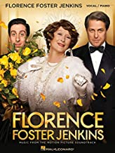 music from florence foster jenkins