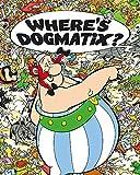 Where's Dogmatix? (Asterix)