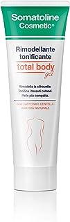 Somatoline Cosmetic 全身凝胶爽肤水 250 毫升