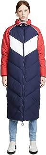 Women's Keon Long Puffer Jacket